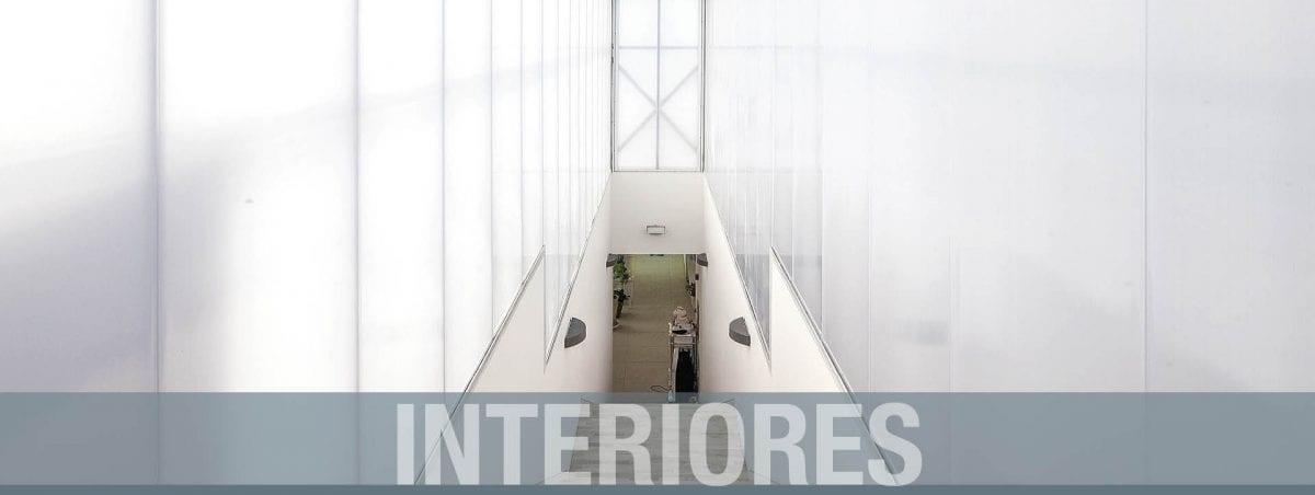 Interior - Empresa de fachadas y cubiertas - fabricantes policarbonato