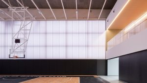 Fachadas policarbonato - Paneles de policarbonato
